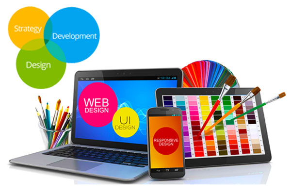 Website Development Company, Website Developer Toronto